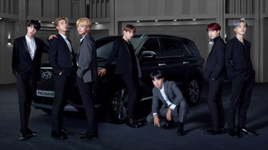 Hyundai's New Three-Row SUV Has A Name: Palisade [UPDATE]