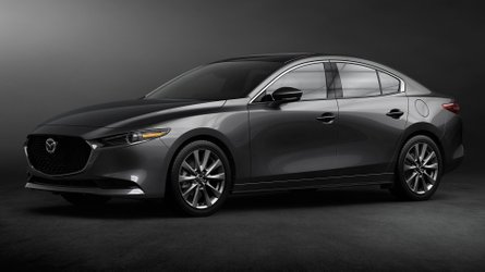 Most Expensive 2019 Mazda3 Sedan Costs $30,940