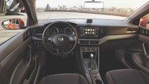Volkswagen Polo e Virtus Sense (PCD)