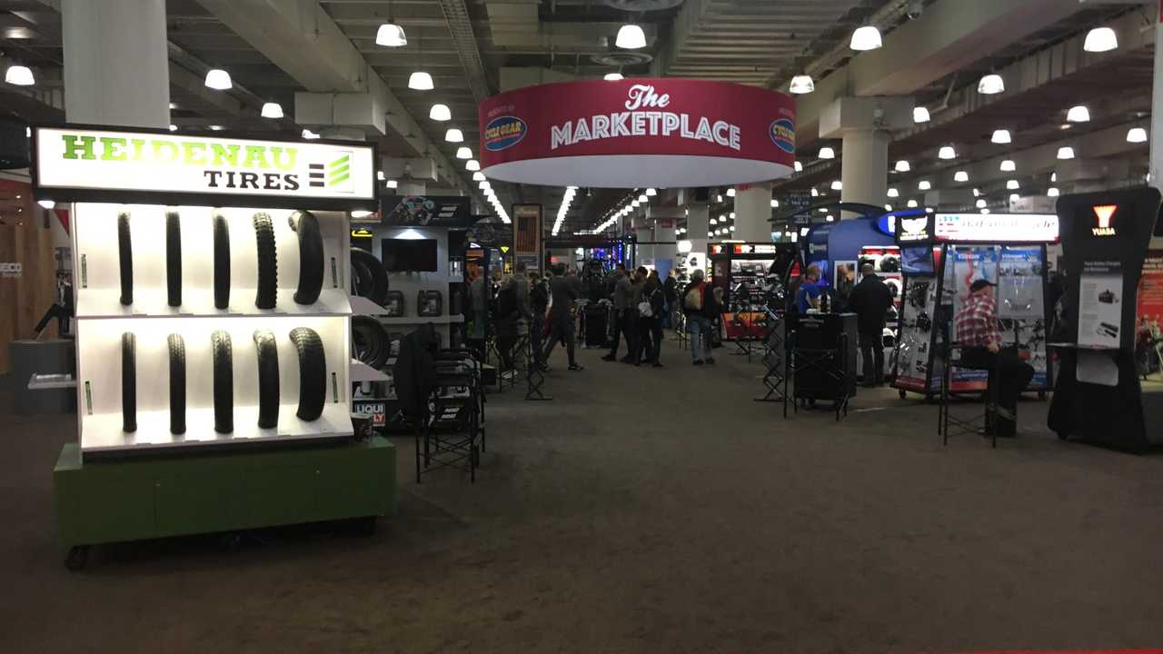 The Marketplace At IMS