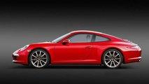 991 Porsche 911 Yan