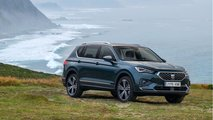 Seat Tarraco (2019) im Test