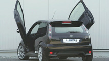 LSD Ford Fiesta