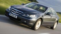 Honda Legend in Depth