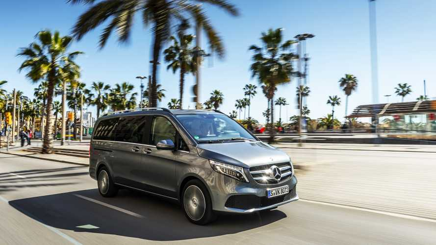 Mercedes-Benz Vans e il surfing. La Stella prende l'onda