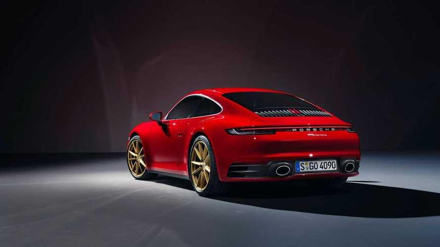 La Porsche 911 sarà elettrica? Forse, ma non prima del 2030