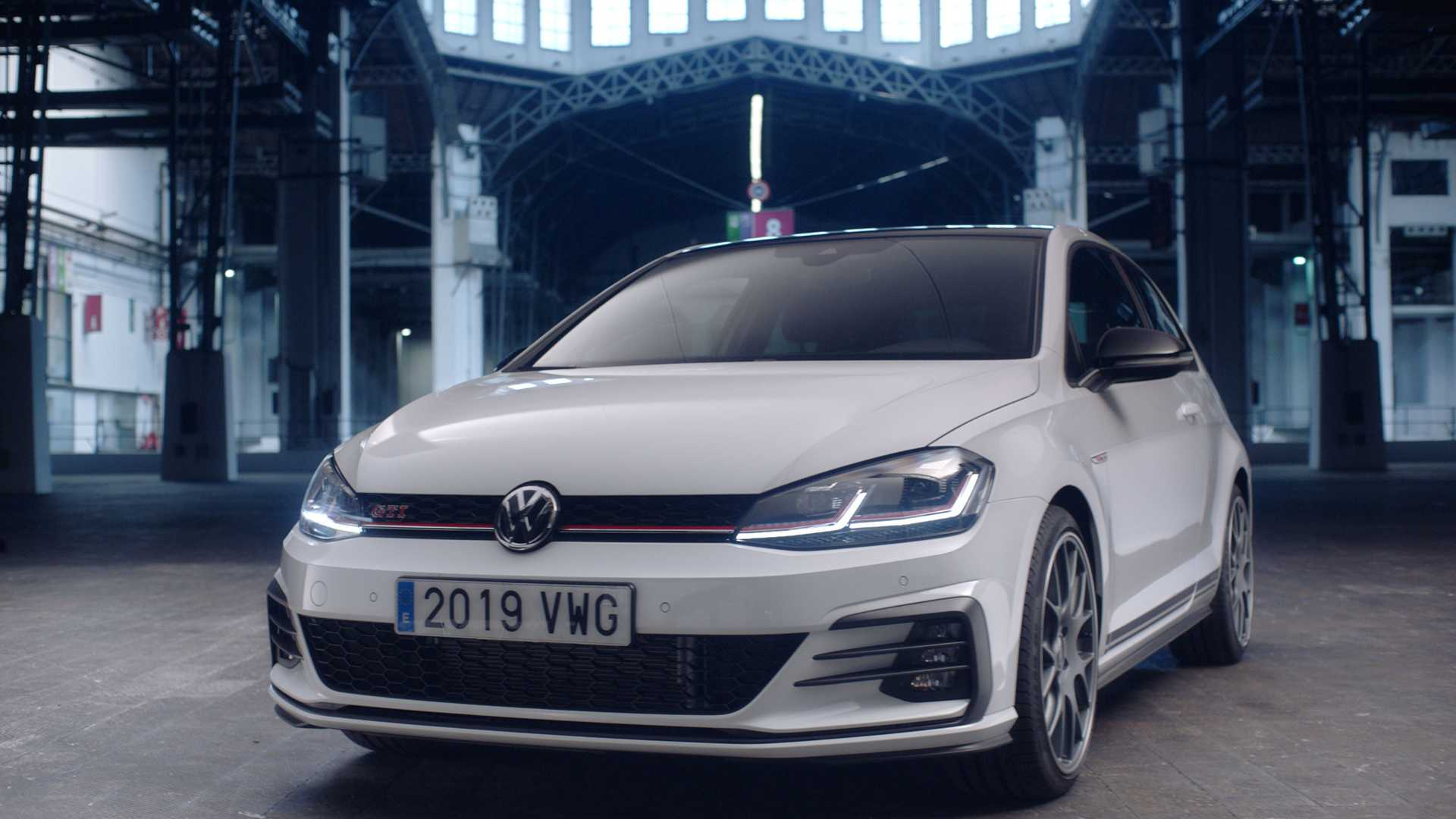 Volkswagen Golf GTI The Original 2019