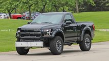 Ford F-150 Test Mule