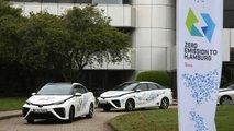 Toyota Mirai (2019) im Test