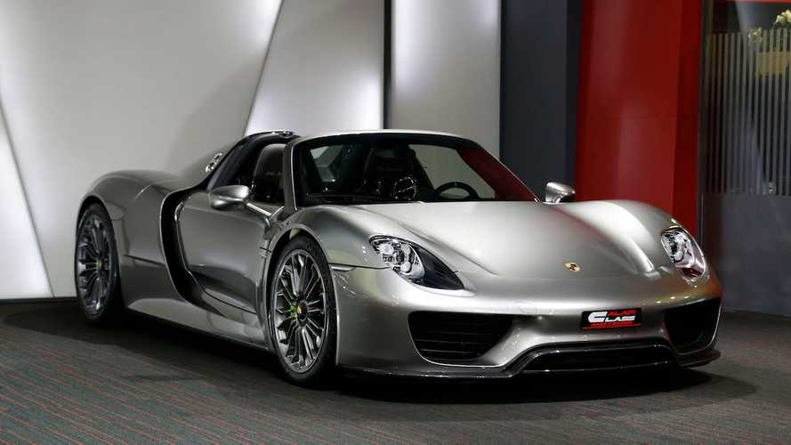Auto usate? Ecco 10 supercar in vendita a Dubai!