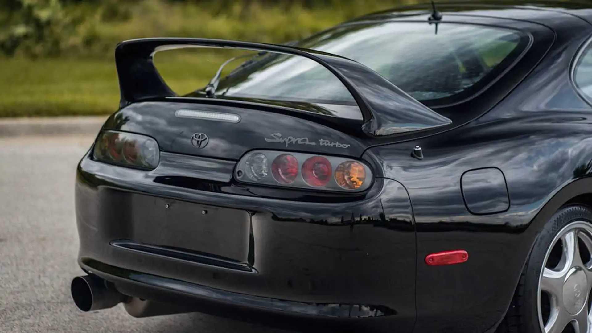 Kelebihan Kekurangan Toyota Supra 1997 Harga