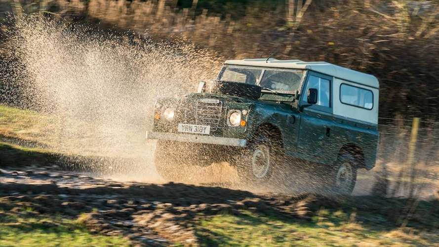 Why The Land Rover Series III Remains Britain's Ultimate 4x4