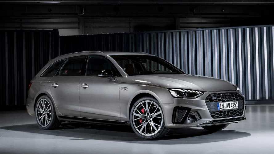 Audi A4 Facelift (2019): Jetzt stehen die Preise fest (Update)