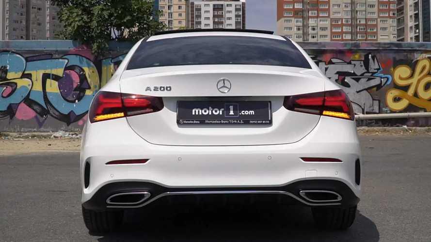2019 Mercedes-Benz A200 Sedan AMG