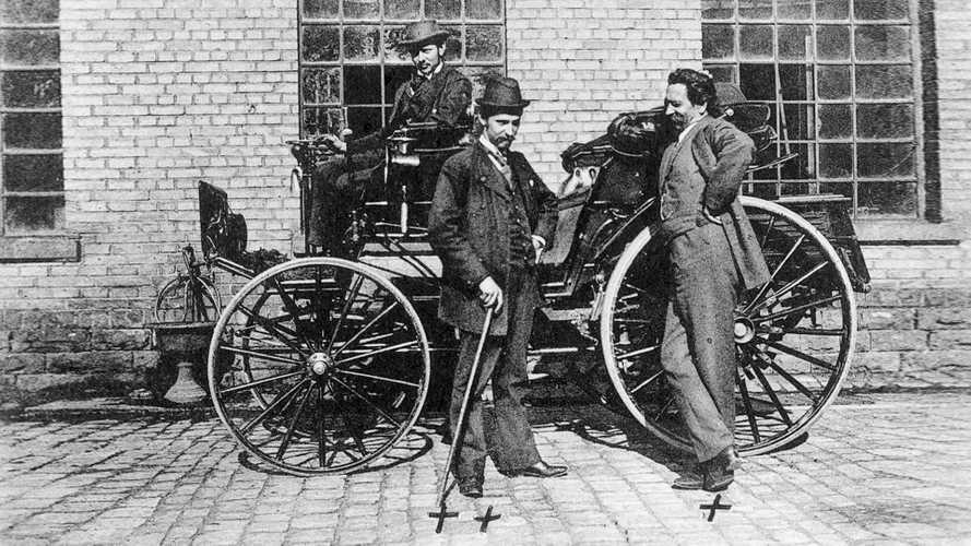 Vor 125 Jahren: Fernfahrt des Baron von Liebieg