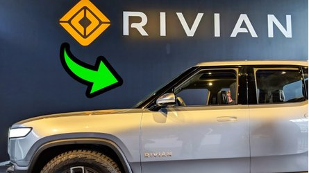 Rivian R1T Truck & R1S SUV Wow NYC Ahead Of Auto Show: Video