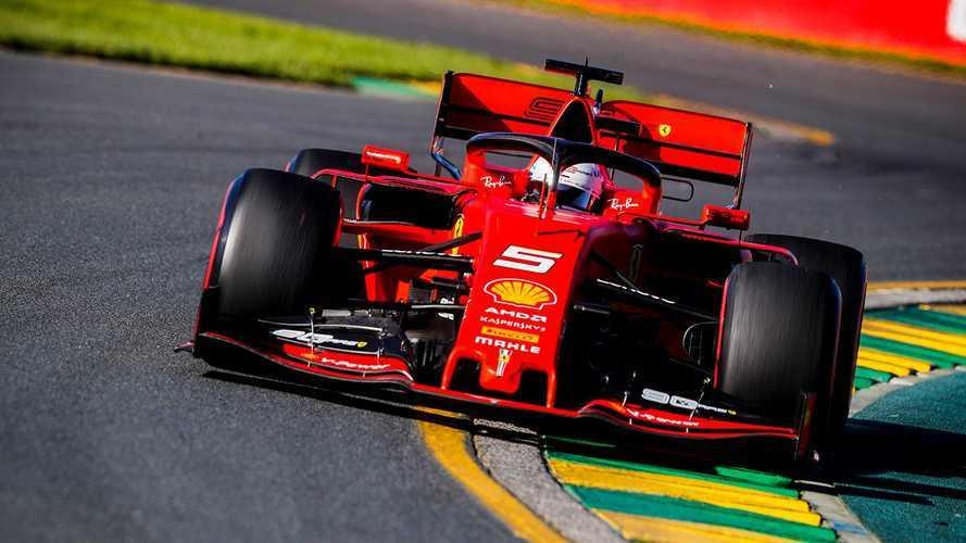 Ferrari: in Canada e Francia niente Mission Winnow, è festa per i 90 anni