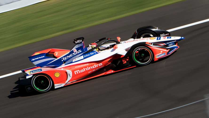 La Mahindra 2019-20 va rouler à Goodwood