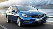 Opel Astra (2019) Facelift: Jetzt stehen auch die Preise fest (Update)