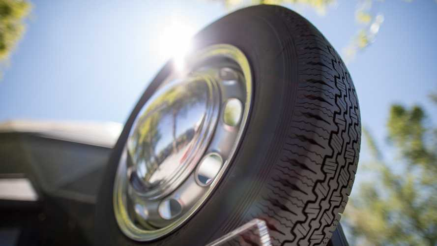 Pirelli, protagonista a Villa d'Este con pneumatici rétro