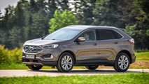 Ford Edge 2.0 TDCi im Test (2019)