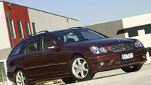 Mercedes C-Class Super Sport Edition Package (AU)