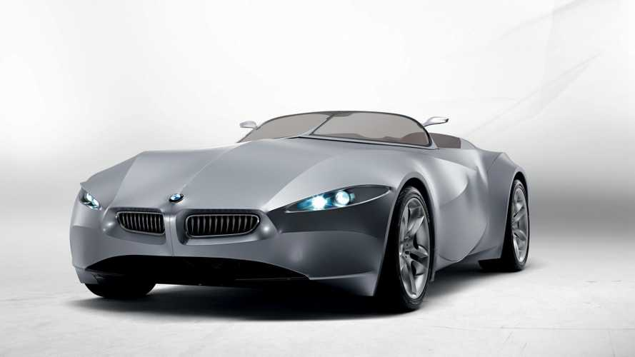 Prototipos olvidados: BMW GINA Light Visionary Model Concept 2008