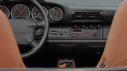 Mercedes AMG New Twin-Turbo 5 5 Litre V8 Engine Revealed