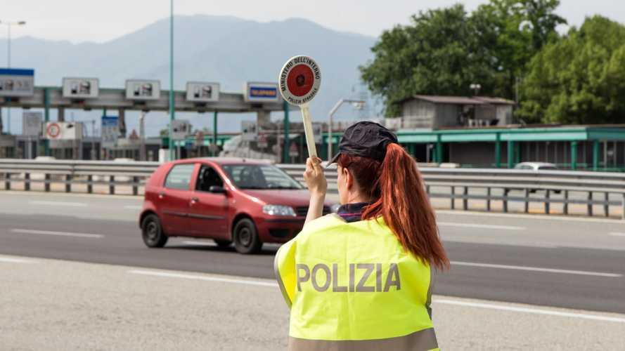 Dekra, alla Polizia e Volvo i premi per la sicurezza