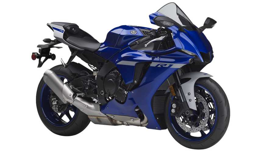2020 Yamaha YZF-R1 And R1M: Everything We Know