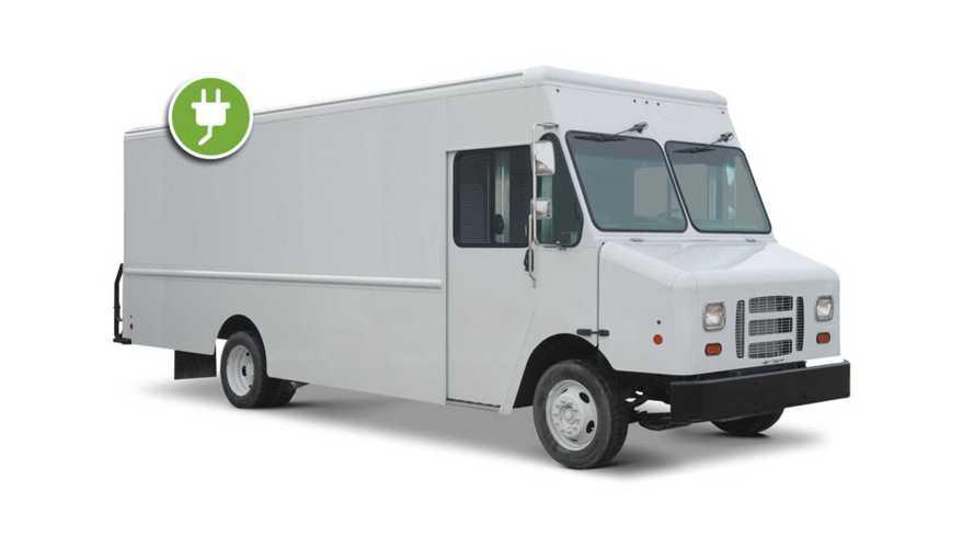 Food Trucks Go Electric Thanks To Lightning