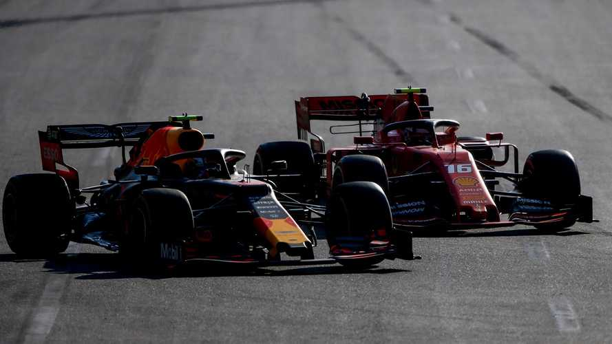 Red Bull : Gasly avait un