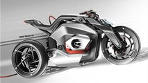 bmw electric motorcycle future plans