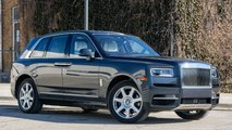 2019 Rolls-Royce Cullinan review