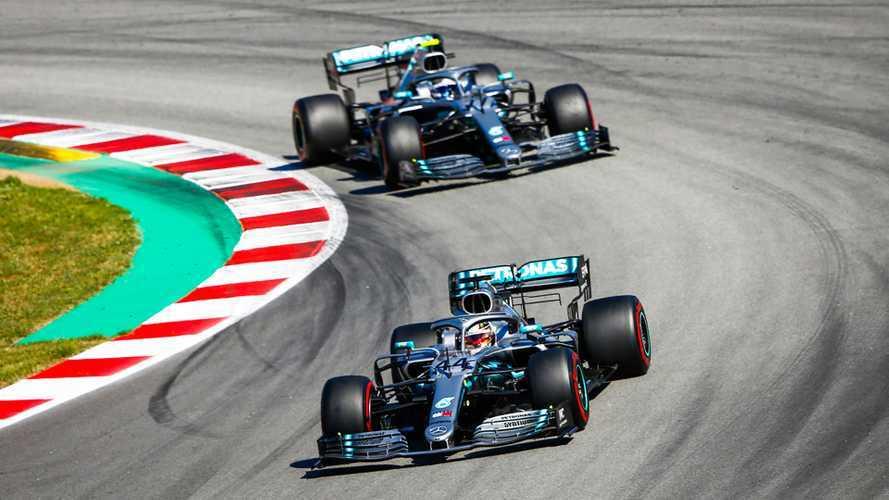 Mercedes F1, Wolff: