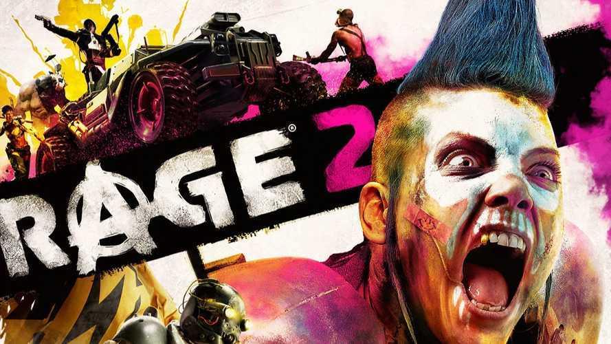 Rage 2, il secondo capitolo della saga è ancora più sorprendente del primo
