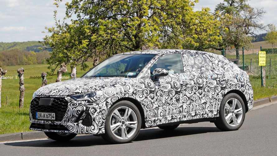 Audi Q4 finaliza testes antes da estreia no Salão de Frankfurt