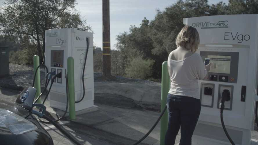 DRIVEtheARC Is Offering Free CHAdeMo Charging In California
