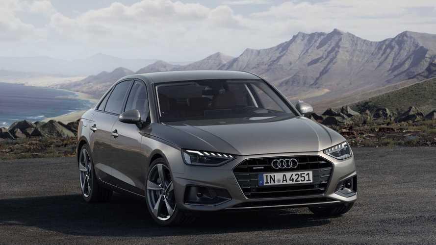 Audi A4 2020 renova design e ganha versão híbrida