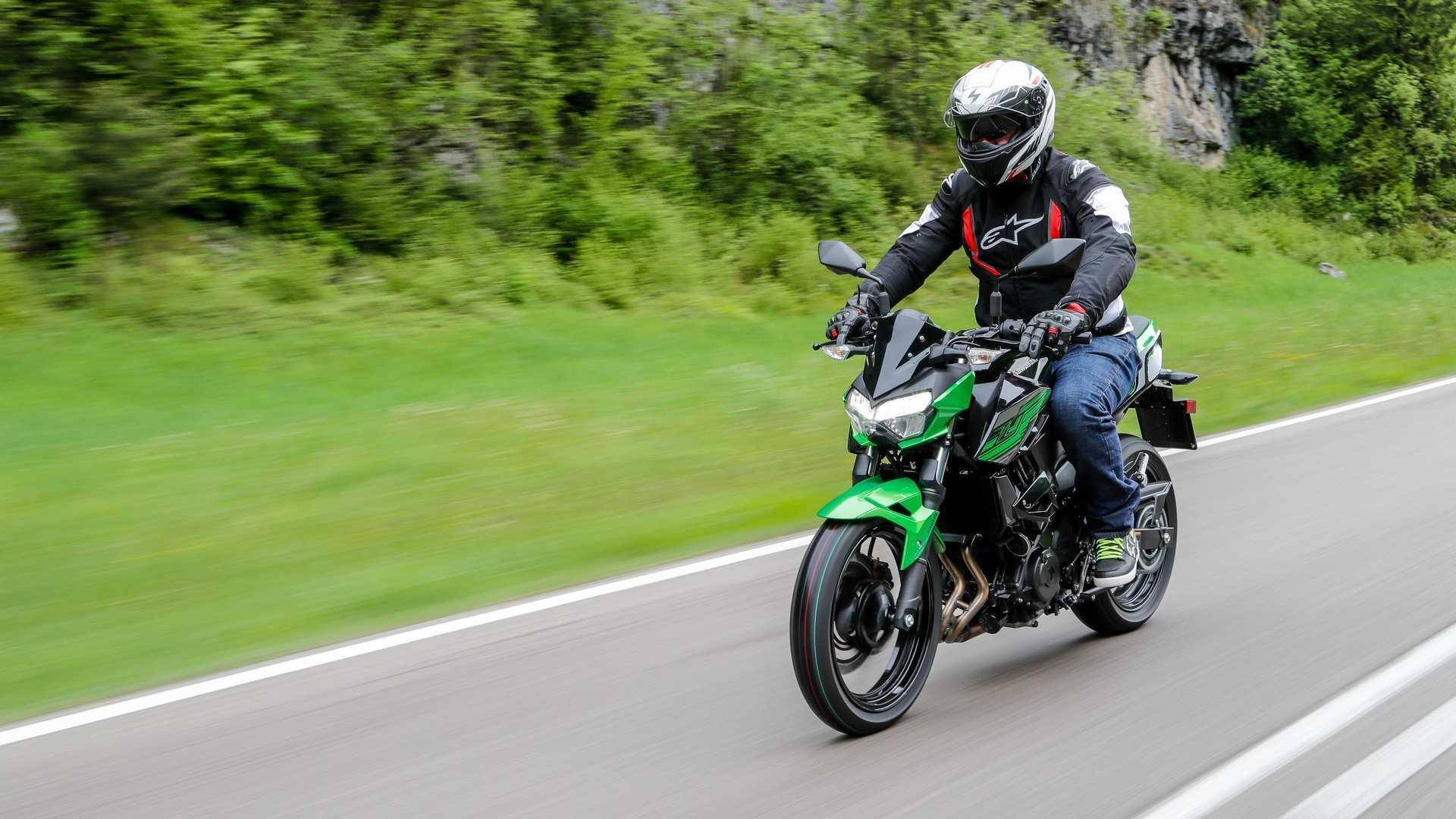 Lançamentos: 10 motos que chegam ao Brasil em 2019 - UOL