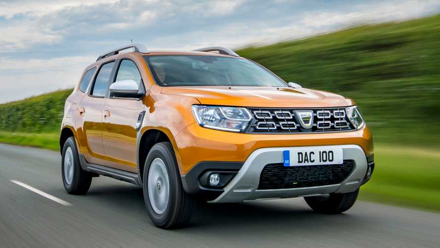 Dacia reveals new entry-level engine for Duster budget SUV