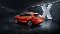 VW Teramont X Concept