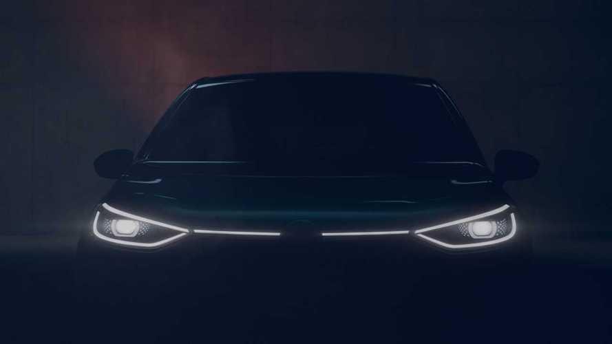 Volkswagen ID. teaser