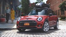 Mini Clubman restyling