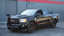 2019 GMC Syclone: First Drive