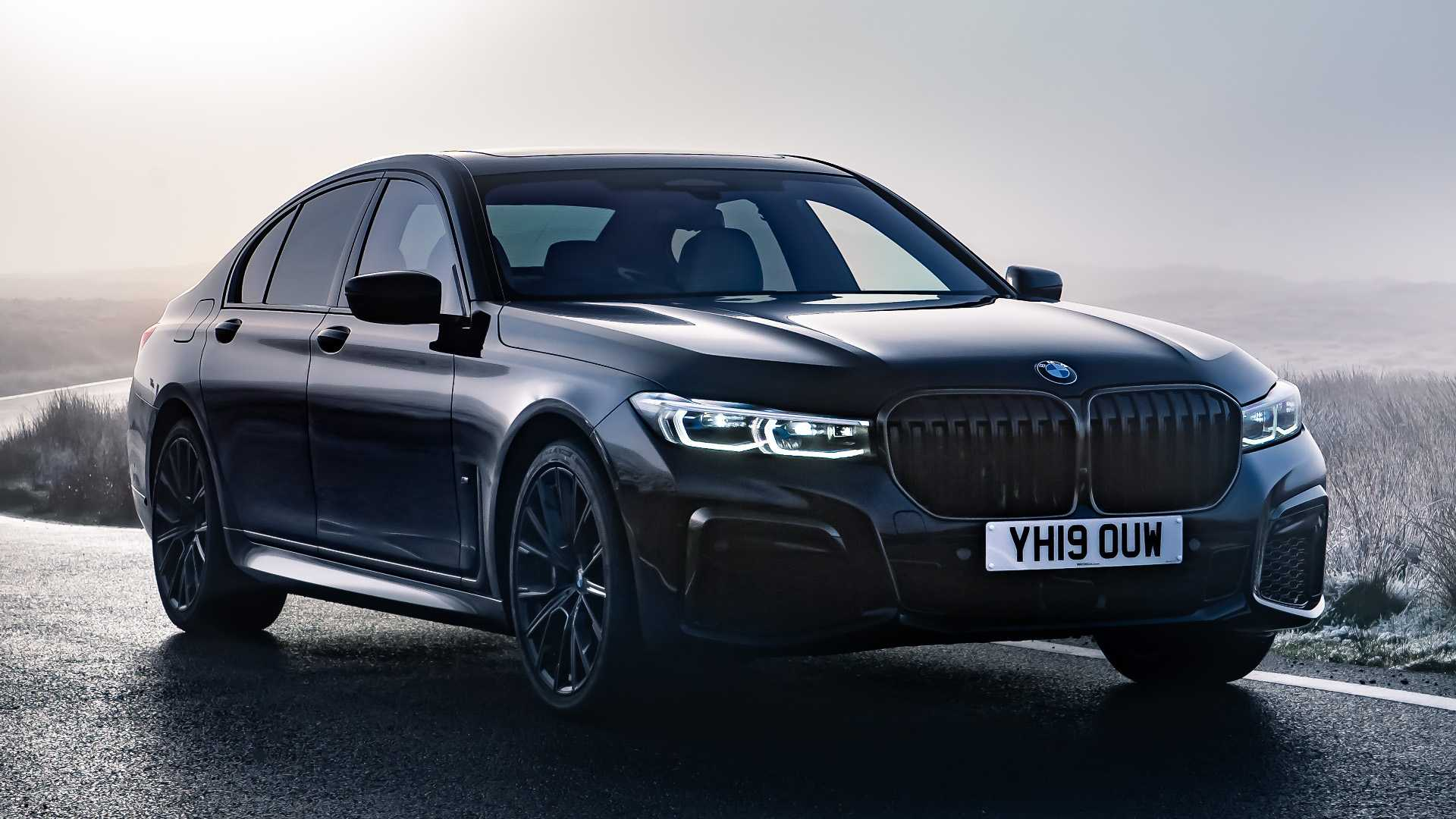 New Bmw 7 Series Gets 69 565 Price Tag