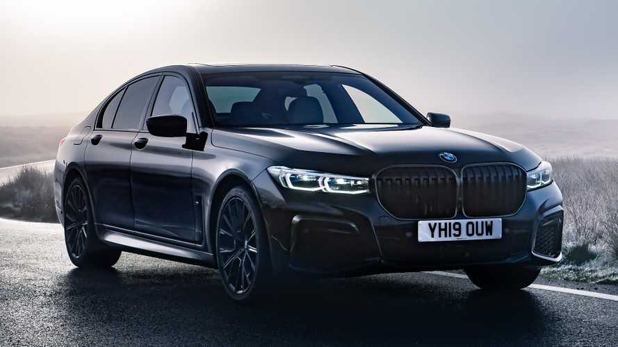 New BMW 7 Series gets £69,565 price tag