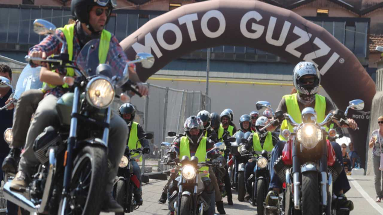 Guzzi Factory 4