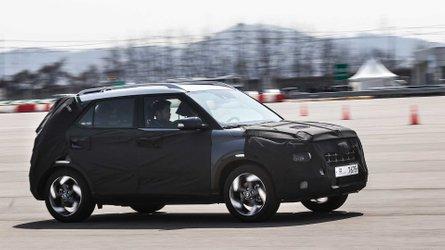 Já dirigimos: Hyundai Venue 2020, o mini-Creta