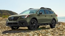 Subaru Outback von 2020